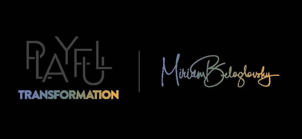 Playful Transformations Logo