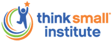 Think Small Institute logo